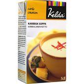 Chicken Carib Soup 500 ml Kelda