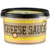 Chili Cheese Sauce 200g Texas Longhorn