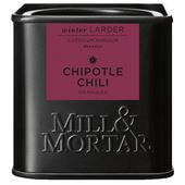 Chipotle Chiliflingor 45g Mill & Mortar