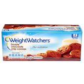 Chocolate Chip Cookies 114g Weight Watchers