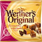 Chocolate Toffee 120g Werthers
