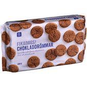 Chokladdrömmar 600g Garant