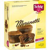Chokladmuffins 200g Dr Schär