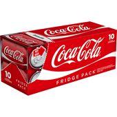 Coca-Cola 10x33cl