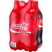 Coca-Cola 4x150cl