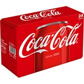 Coca-Cola Family Pack 24x33cl