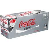Coca-Cola Light 10x33cl