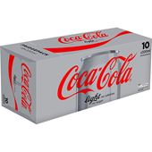 Coca-Cola Light 10x33cl