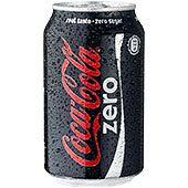 Coca-Cola Zero 33cl