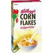 Corn Flakes 600g Kelloggs