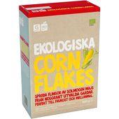 Cornflakes Ekologiska 500g Garant