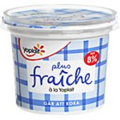 Creme Fraiche 8% 5dl Yoplait