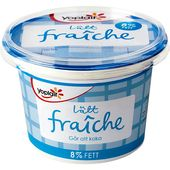 Creme Fraiche 8% 2dl Yoplait