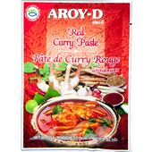 Curry Paste Red 50g Aroy-D