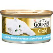 Delicat Havsfisk 85g Gourmet Gold