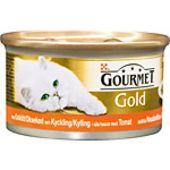 Delicat Oxk/Kyckl 85g Gourmet Gold