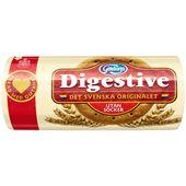 Digestive utan socker 400g Göteborgs