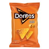 Doritos Nacho Cheese 170g Doritos