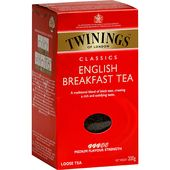Eng Breakfast Tea 200g Twinings