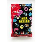 Engelsk konfekt 400g Malaco