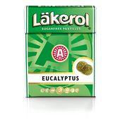 Eucalyptus 23g Läkerol
