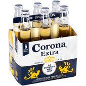 Corona Extra 3.2% 6x35,5cl