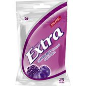 Extra Superberries Gum 35g Wrigley's