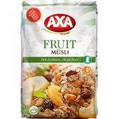 F-Musli Frukt 750g Axa
