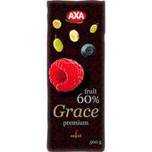 F-Musli Grace Prem 500g Axa