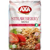F-Müsli strawberry/quinoa 575g Axa