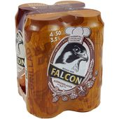 Falcon Husmanslager 3.5% 4x50cl