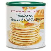 Sm Farmhouse Pancake Waffle Mix 454g Stonewall Kitchen