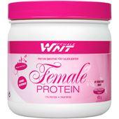 Female Protein Hallon/Yoghurt 400g WNT