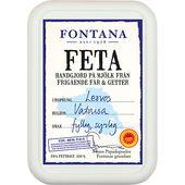 Feta Handgjord 150g Fontana