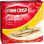 Finn Crisp caraway 200g Finn Crisp