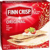Finn Crisp Original 200g Finn Crisp