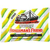 Fisherman's Friend Citrus Sockerfri 25g