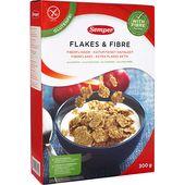Flakes & Fibrer 300g Semper