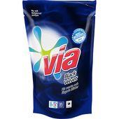 Flytande Tvättmedel Black Velvet Refill 920ml Via