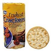 Frukost crackers 250g Göteborgs
