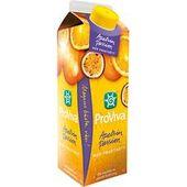 Fruktdryck Apelsin/Passion  1l Proviva