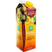 Fruktdryck Gul Kiwi/Mangostan 1L Proviva