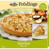 Fryst Äppelpaj 400g Frödinge