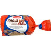 Fryst Bröd Grova XL Glutenfri 450g Semper