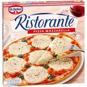 Fryst Pizza Mozzarella 335g Dr.Oetker