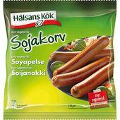Fryst Sojakorv 750 g Hälsans Kök