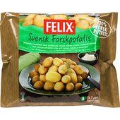 Fryst Svensk Färskpotatis 800g Felix