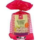 Galetter Riskakor Quinoa Ekologiska 100g Urtekram