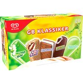 Glass GB Klassiker 20st GB Glace