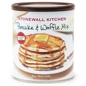 Glutenfree Pancake Waffle Mix 454g Stonewall Kitchen